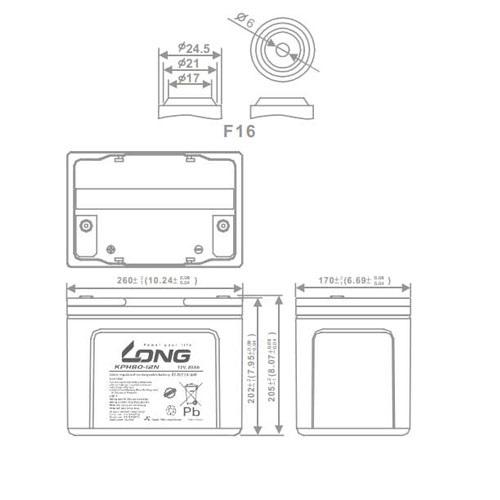 AC QUY LONG 12V 80AH kph80-12n KICH THUOC – Copy