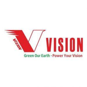 Ắc Quy Vision